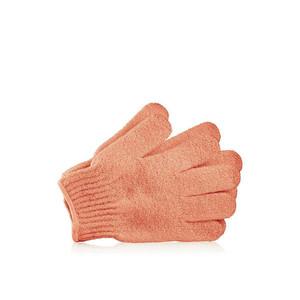 Foto Produk The Body Shop Bath Gloves Pink dari The Body Shop Indonesia