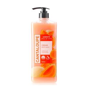 Foto Produk Watsons Cantaloupe Scented Cream Body Wash 1L dari Watsons Indonesia