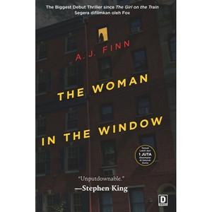 Foto Produk THE WOMAN IN THE WINDOW dari Outoftheboox Jakarta