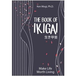 Foto Produk THE BOOK OF IKIGAI dari Outoftheboox Jakarta