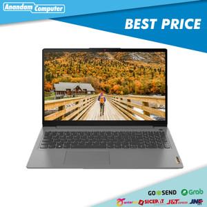 "Foto Produk Lenovo IdeaPad Slim 3 AVID - R7-5700U, 8GB, 512GB, 15.6"", OHS, Grey dari Anandam Computer"