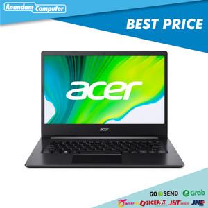 "Foto Produk ACER Aspire 3 Slim A314-22-R4EJ - AMD A3050U, 4GB, 1TB, 14"", Black dari Anandam Computer"