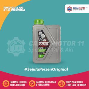 Foto Produk TOYOTA MOTOR OIL FULL SYNTHETIC 5W30 1LT dari Cakra Motor 11