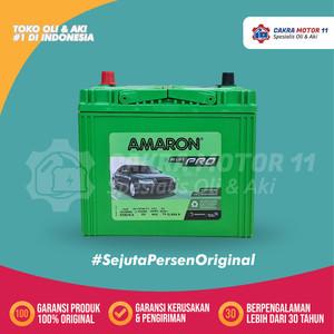 Foto Produk AMARON PRO NS 60LS / 65B24LS 50AH dari Cakra Motor 11