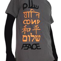 Foto Produk Salam Ragam Bahasa dari PeaceShop