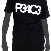 Foto Produk P34C3 dari PeaceShop