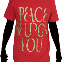Foto Produk Peace be Upon You dari PeaceShop