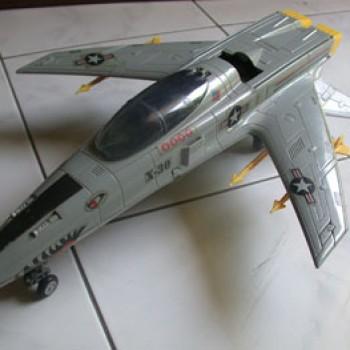 Foto Produk GI JOE CONQUEST X - 30 VINTAGE dari D_TOYSTORE