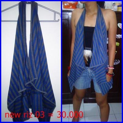 Foto Produk new clothes 35.000an dari Cewbanget Shop