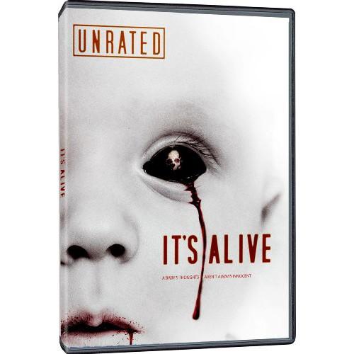 Foto Produk It's Alive (MIA018/2008) dari Kemang DVD Premium