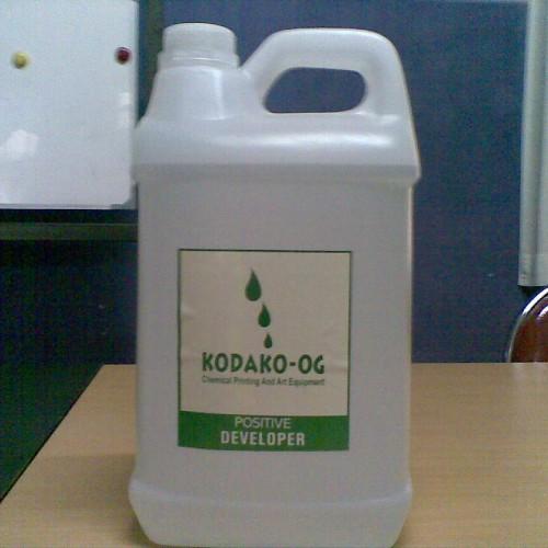 Foto Produk Developer Cair dari kodako-og