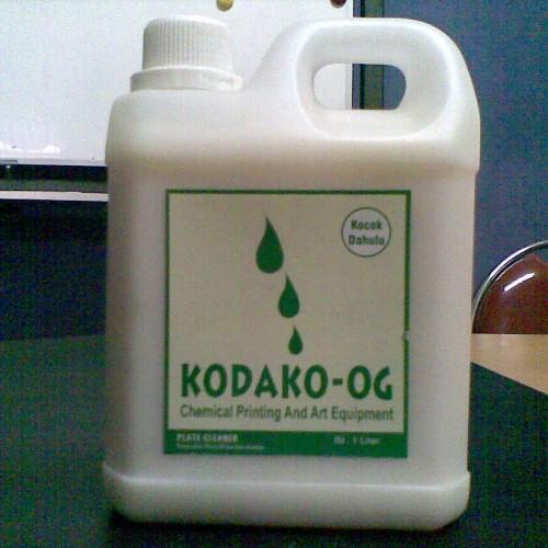 Foto Produk Plate cleaner susu dari kodako-og