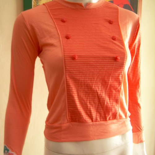 Foto Produk Jacket Orange dari Opium Babe ^