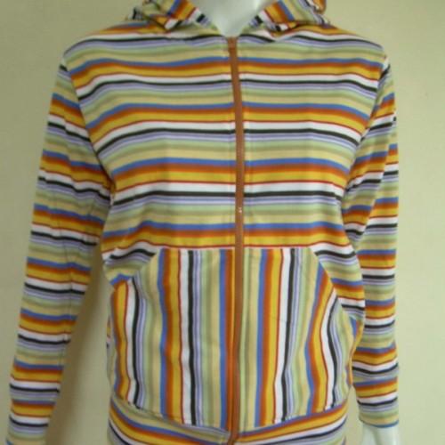 Foto Produk Jacket Belang Kuning dari Opium Babe ^