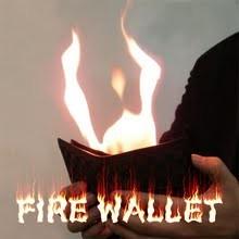Foto Produk Fire Wallet (Imperial Horse) Promo Akhir Tahun...!!!!! dari Spades Magic