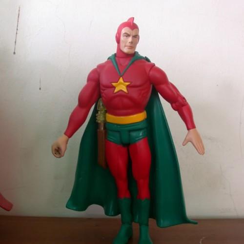 Foto Produk DC DIrect StarMan Classic  dari D_TOYSTORE