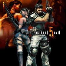 Foto Produk Resident Evil 5 dari PC HOUSE