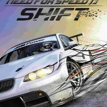 Foto Produk Need For Speed Shift dari PC HOUSE