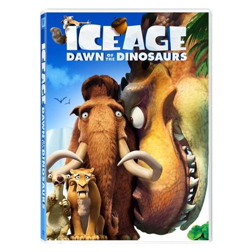 Foto Produk Ice Age 3: Dawn Of The Dinosaurs (MIA025C/2009) dari Kemang DVD Premium