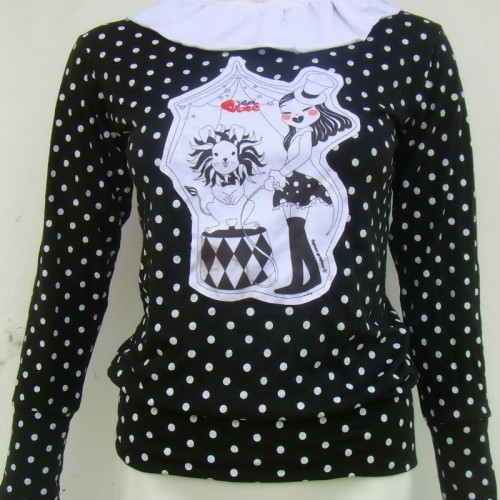 Foto Produk Sweater Pawang dari Opium Babe ^