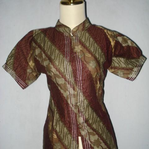 Foto Produk  Blus Batik ABG 4 dari RadjaBeres