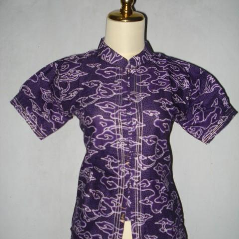 Foto Produk  Blus Batik ABG 6 dari RadjaBeres