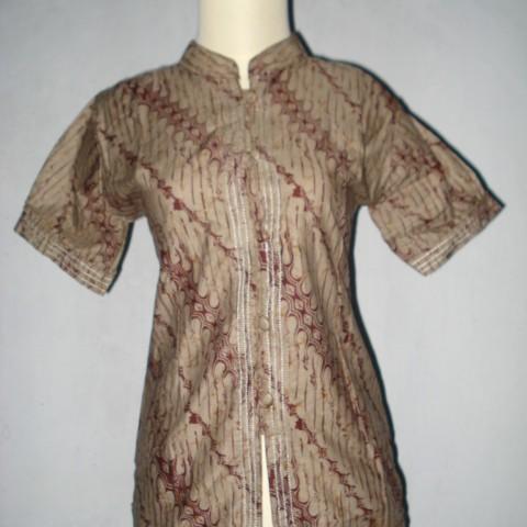 Foto Produk  Blus Batik ABG 7 dari RadjaBeres