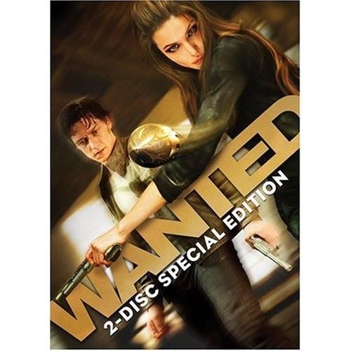 Foto Produk Wanted (MWA002/2008) dari Kemang DVD Premium
