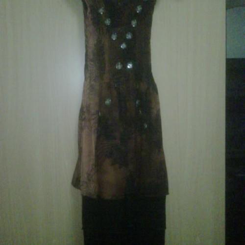 Foto Produk Dress Batik dari Fashionista Boys & Girls