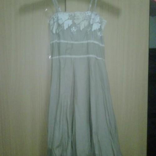 Foto Produk Dress Grey dari Fashionista Boys & Girls