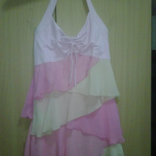 Foto Produk Pink Dress dari Fashionista Boys & Girls