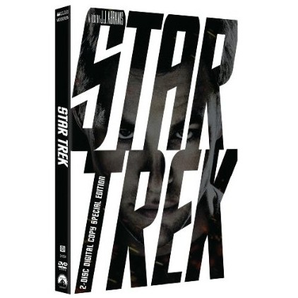 Foto Produk Star Trek (MSA049K/2009) dari Kemang DVD Premium