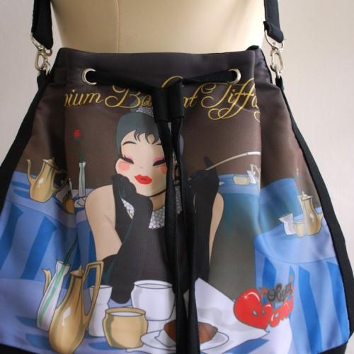 Foto Produk Tas Serut Tiffany dari Opium Babe ^