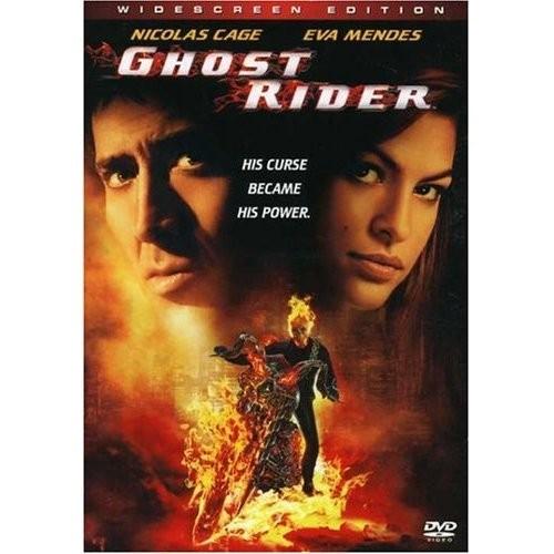 Foto Produk Ghost Rider (MGA026/2007) dari Kemang DVD Premium