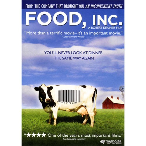 Foto Produk Food, Inc. (DFA001/2008) dari Kemang DVD Premium