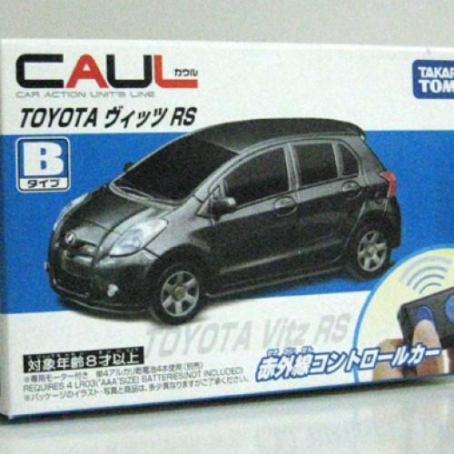 Foto Produk Caul Toyota Vitz / Yaris RS  dari Tomica Shop