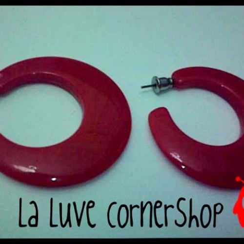 Foto Produk Crescent Earring dari La Luve CornerShop