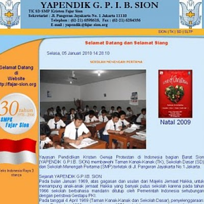 Foto Produk Website dari TokoSMC