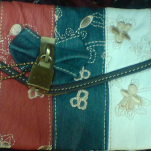 Foto Produk Hand Bag Mango 3 dari toko