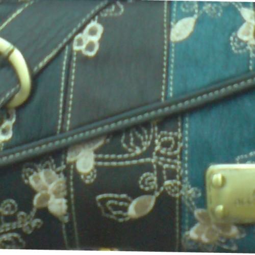 Foto Produk Hand Bag Mango 5 dari toko