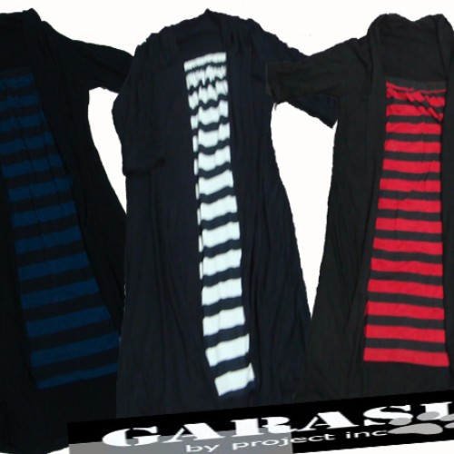 Foto Produk Dress Strip dari Garasibyproject