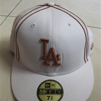 Foto Produk Baseball Cap - LA Dodgers dari rlsdn-1771