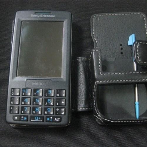 Foto Produk Sony Ericsson M600i dari rlsdn-1771