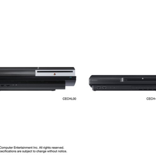 Foto Produk Playstation 3 slim 120gb dari rlsdn-2374