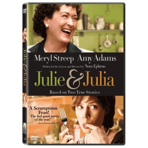 Foto Produk Julie & Julia (MJA002/2009) dari Kemang DVD Premium