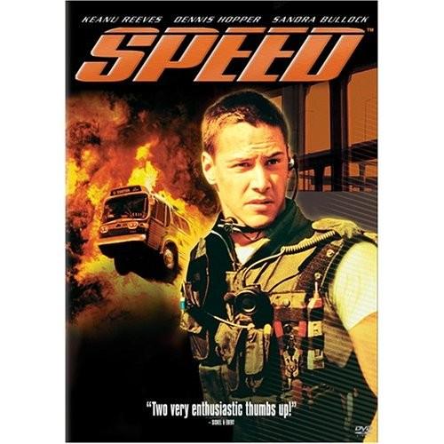 Foto Produk Speed (MSA075/1994) dari Kemang DVD Premium