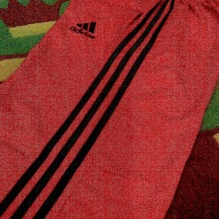 Foto Produk Adidas - Celana Training (Orens/Hitam) dari Clubkaos