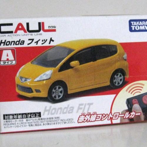 Foto Produk Caul Honda Fit (Jazz) Kuning - STOK HABIS dari Tomica Shop
