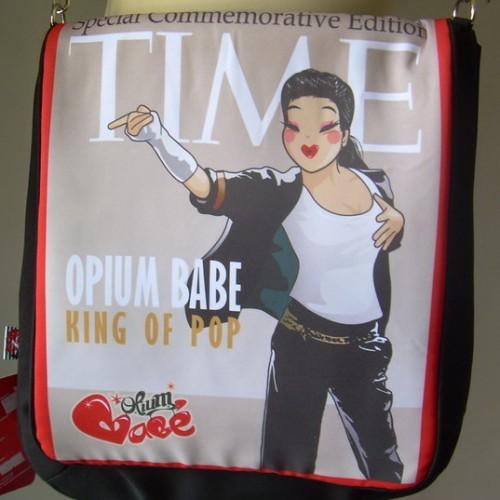Foto Produk Tas selempang time dari Opium Babe ^