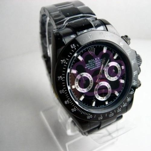 Foto Produk Rolex Daytona (Black) dari STYLENGO SHOP